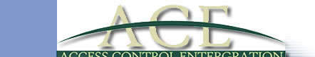 Access Control Entergration Logo
